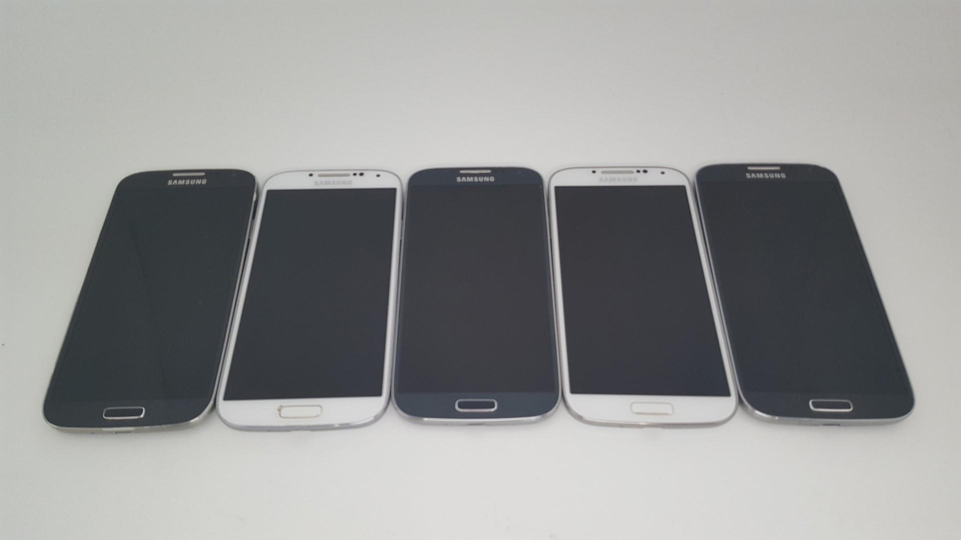 154 Samsung Galaxy S4 Sgh I337m Unlocked Wireless Association